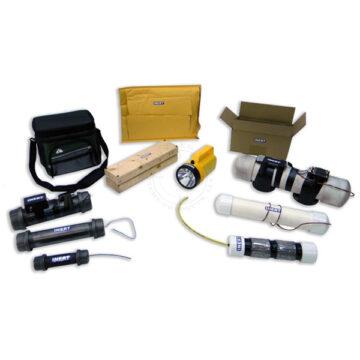 Domestic Terrorism Training Kit #1