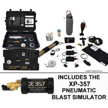 XP-357 Platoon Level Functional IED Training Kit