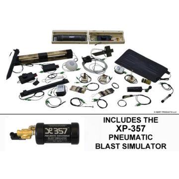 XP-357 Squad Level Functional IED Training Kit