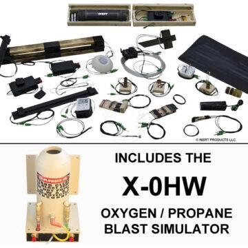 X-0HW Squad Level Functional IED Training Kit