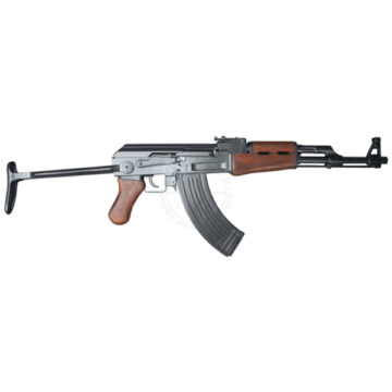 AK-47 (w/ Folding Stock) - Deluxe Replica