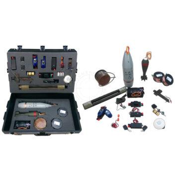 Platoon Level (Functional) IED Training Kit