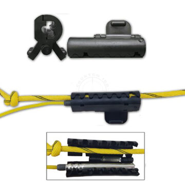 Raptor Combo Connector (Det Cord Connector)