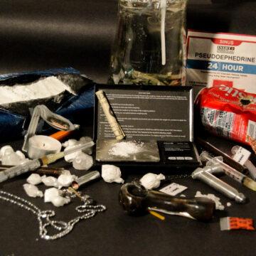 Drugs / Narcotics