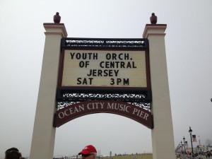Ocean City May 9th 2015