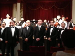 Euro Haydn Hall conductors