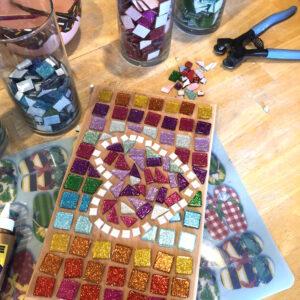 Mosaics To-Go