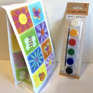 Art To-Go Kits