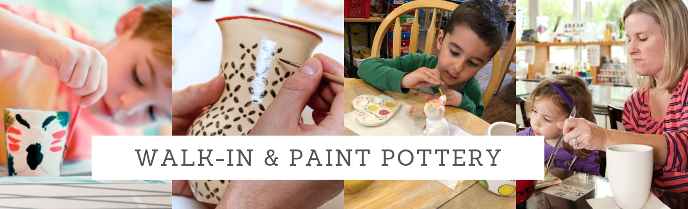 Walk-in-Paint-Pottery