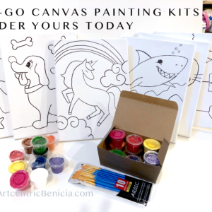 Canvas To-Go