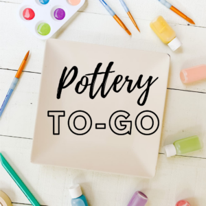 Pottery To-Go