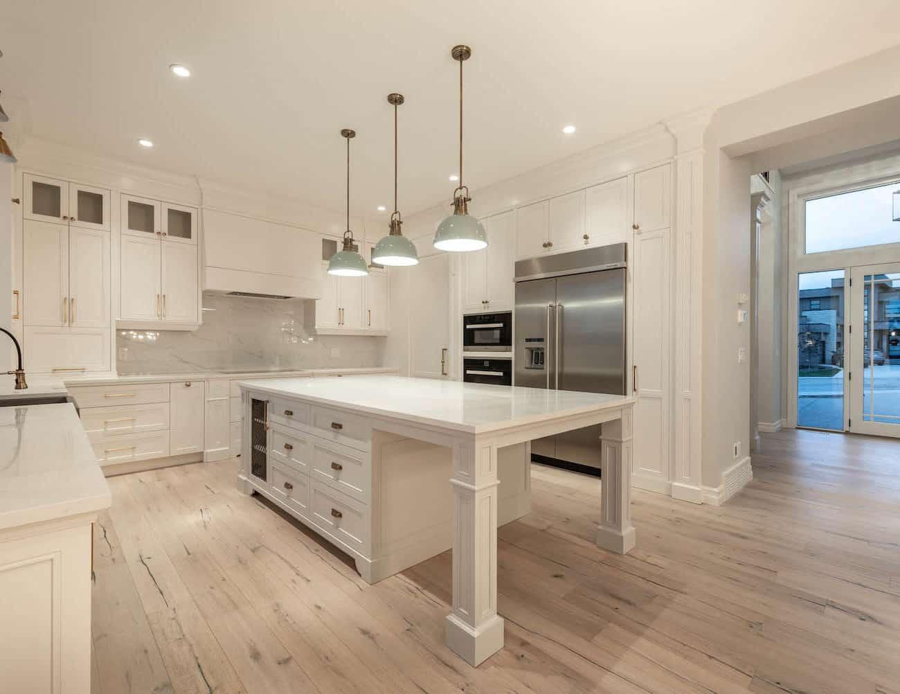 Kitchen Springbank Modern Prairie