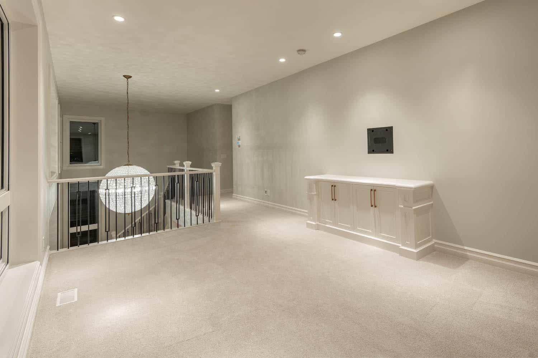 Upstairs - Springbank Modern Prairie
