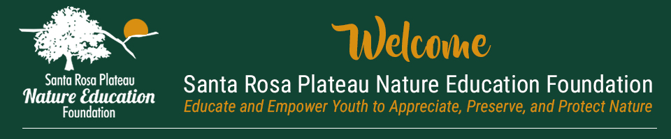 Santa Rosa Plateau Nature Education Foundation