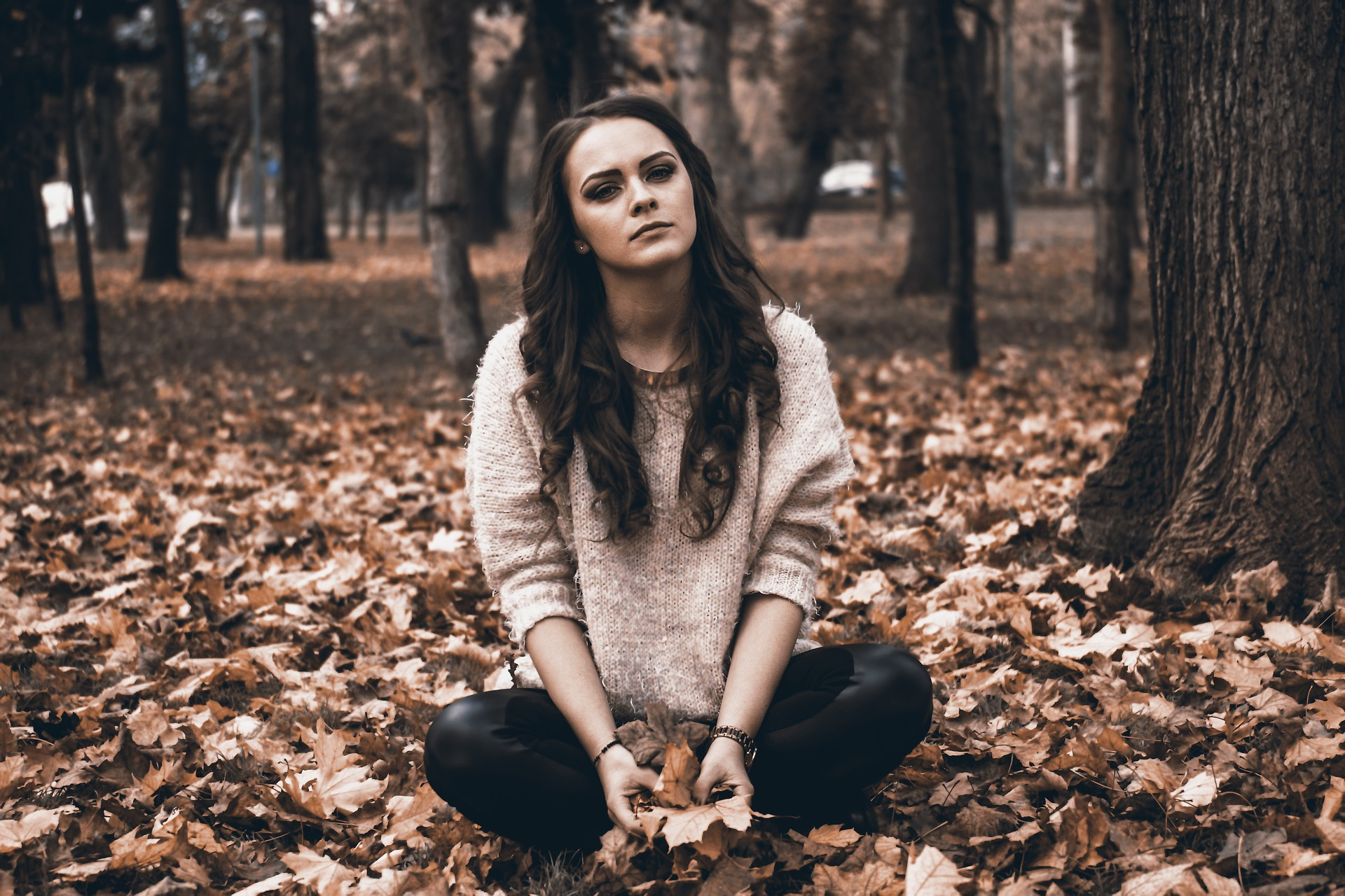4 Tips to Cope with Anxiety After a Breakup