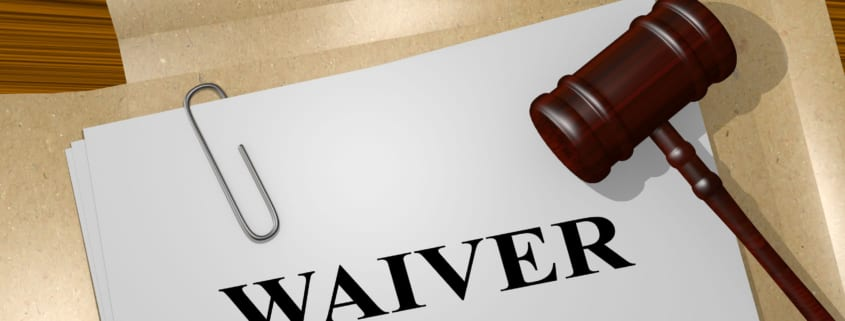Diaz Shafer Provisional Waiver