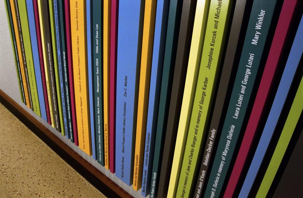Mt. Prospect Public LibraryForcadePadgett and Company Job#2459Image#03