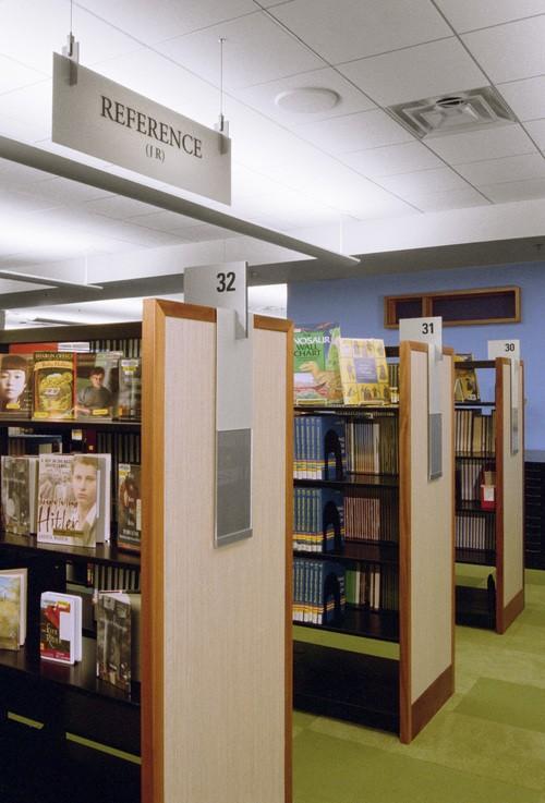 Mt. Prospect Public LibraryForcadePadgett and Company Job#2459Image#05