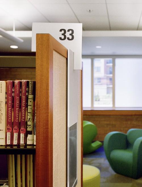 Mt. Prospect Public LibraryForcadePadgett and Company Job#2459Image#07