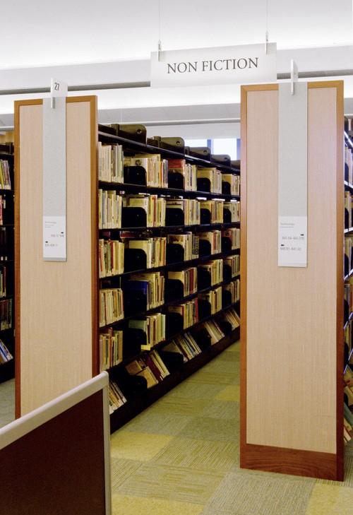 Mt. Prospect Public LibraryForcadePadgett and Company Job#2459Image#13