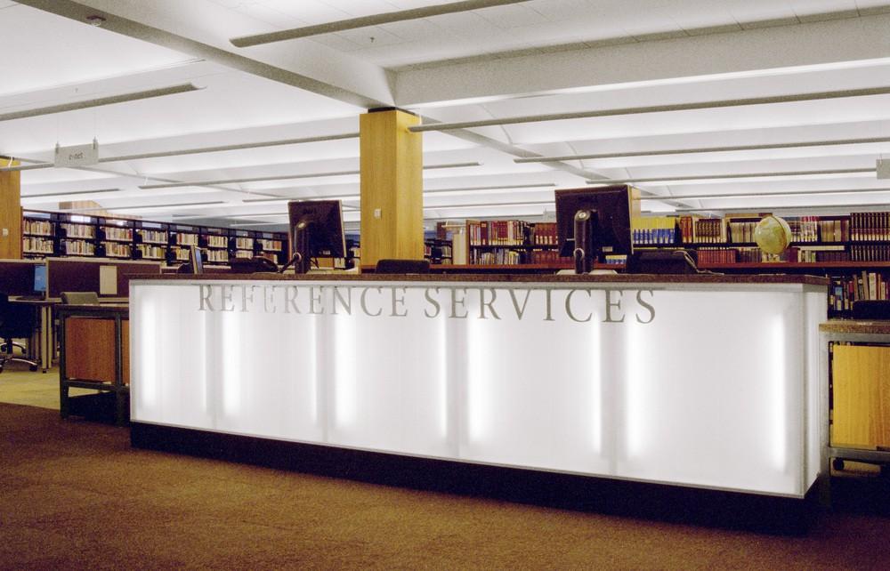Mt. Prospect Public LibraryForcadePadgett and Company Job#2459Image#15