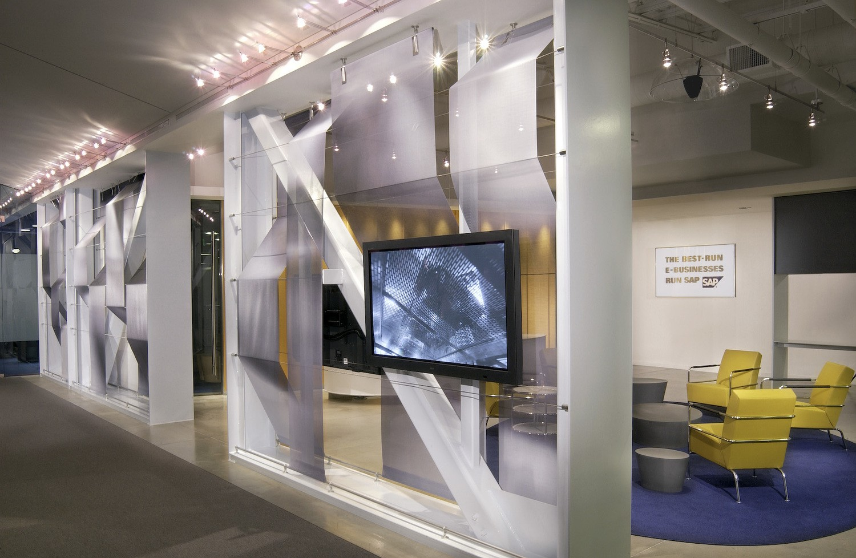 SAP Conference CenterPadgett & Company Job #2165Image #:10
