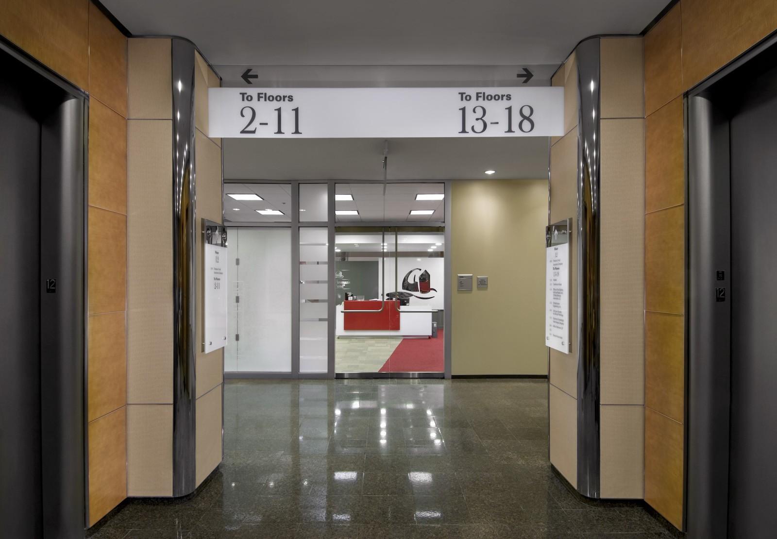 33 W. MonroeChicago 2006ForcadePadgett and Company Job# 2763Image# 05