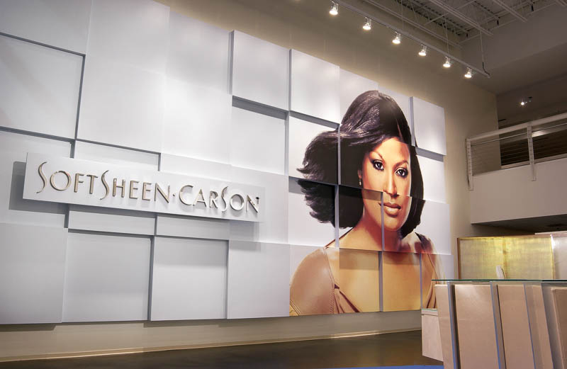 Softsheen Carson