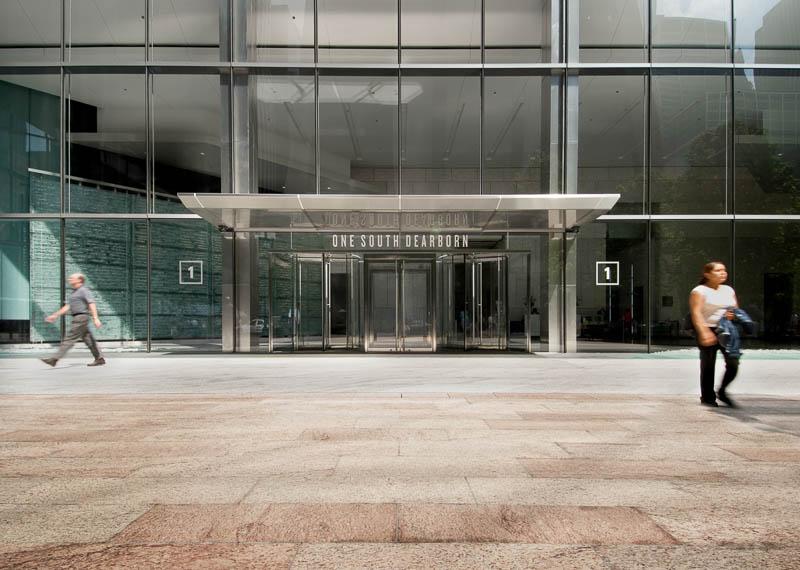One South Dearborn Development   Forcade Associates