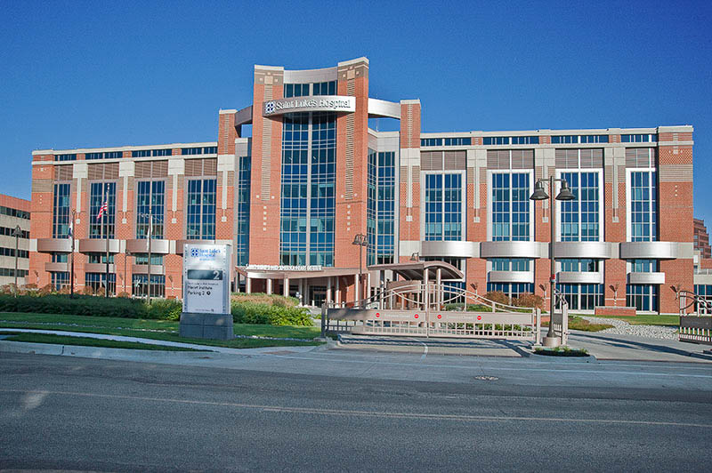Saint Luke's Hospital of Kansas City