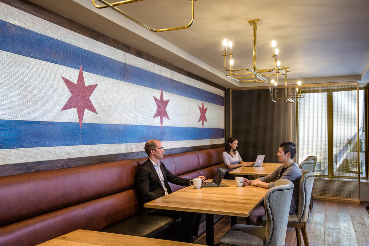 Chicago Hub
