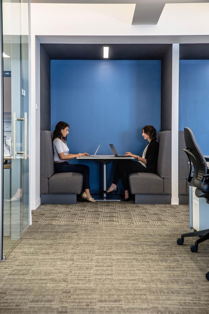 ConfidentialClient_KPMG Chicago 67 floor