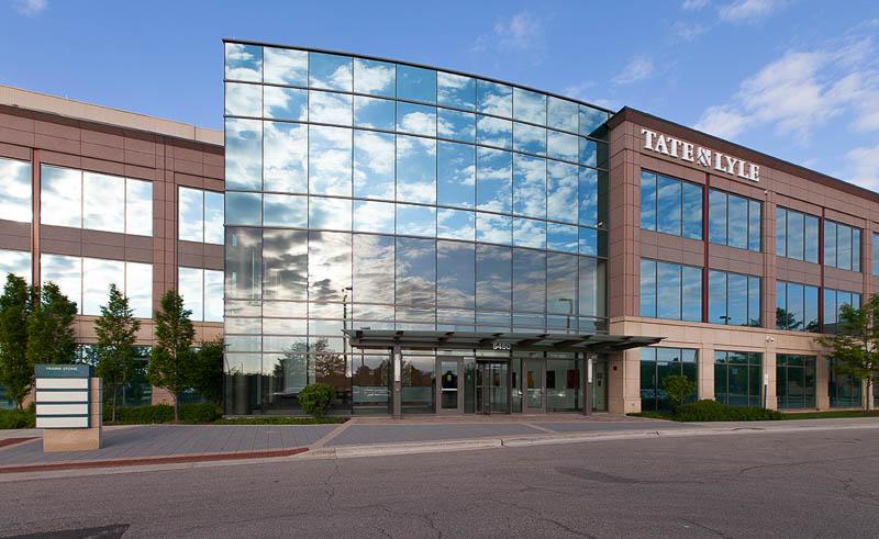 Tate & Lyle Innovation Center