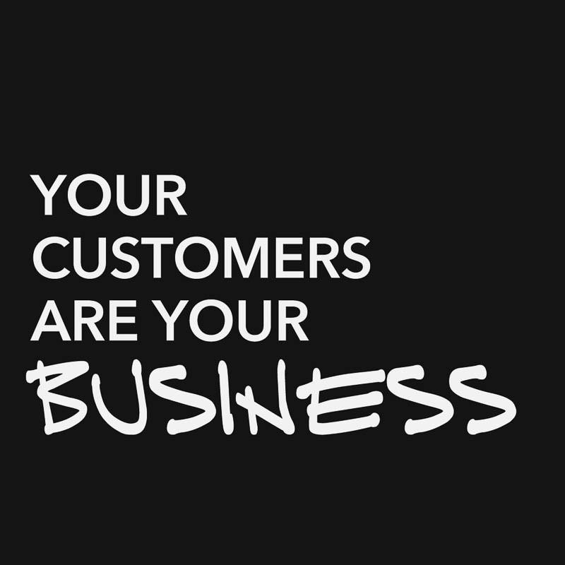 Retail Signage | Forcade Associates