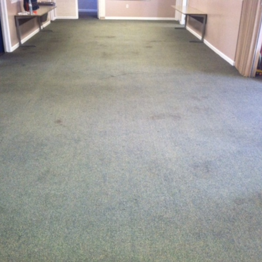Carpet Restoration