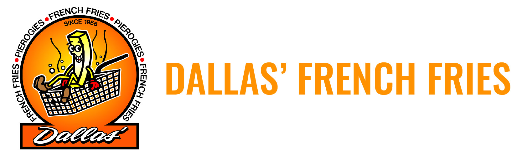 Dallas French Fries