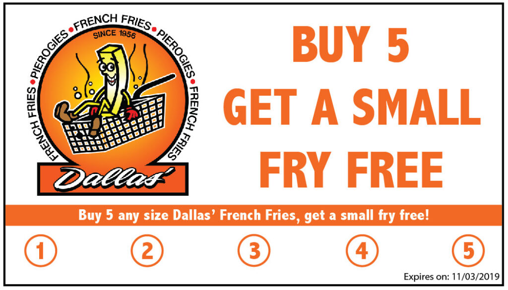 Dallas Fries Punch Card-01