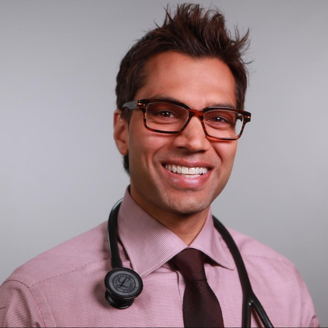 Dr. Samir Gupta