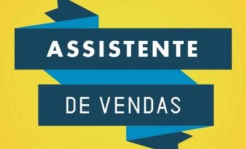 Assistente de Vendas Junior