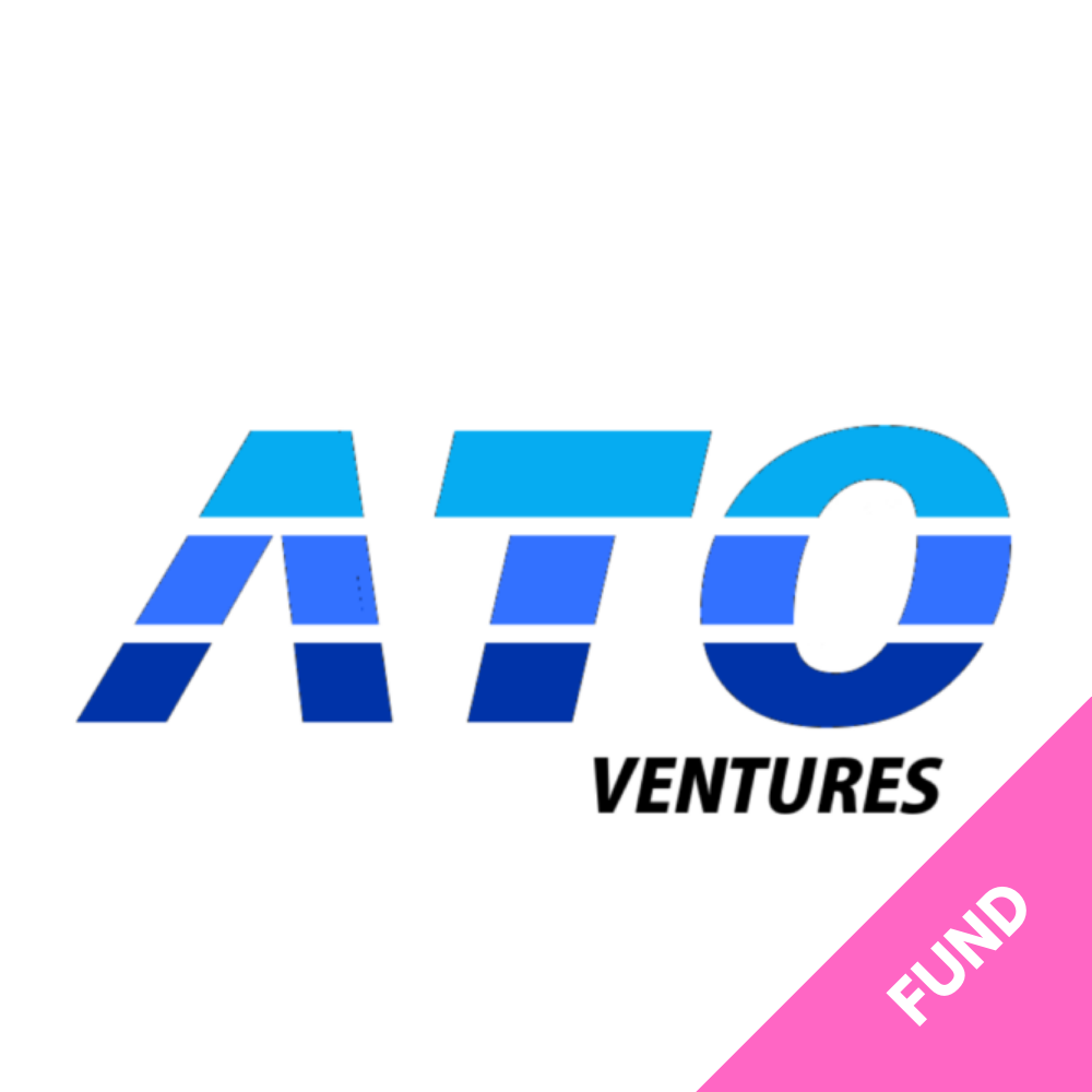 Founder and Managing Partner at ATO Ventures