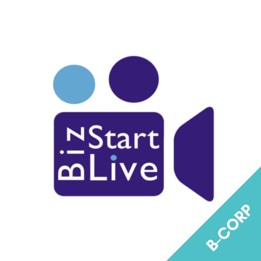 Founder & Host of BizStart.Live