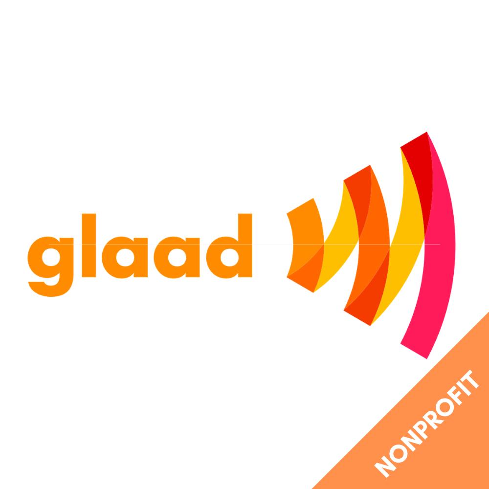Sponsor of Glaad