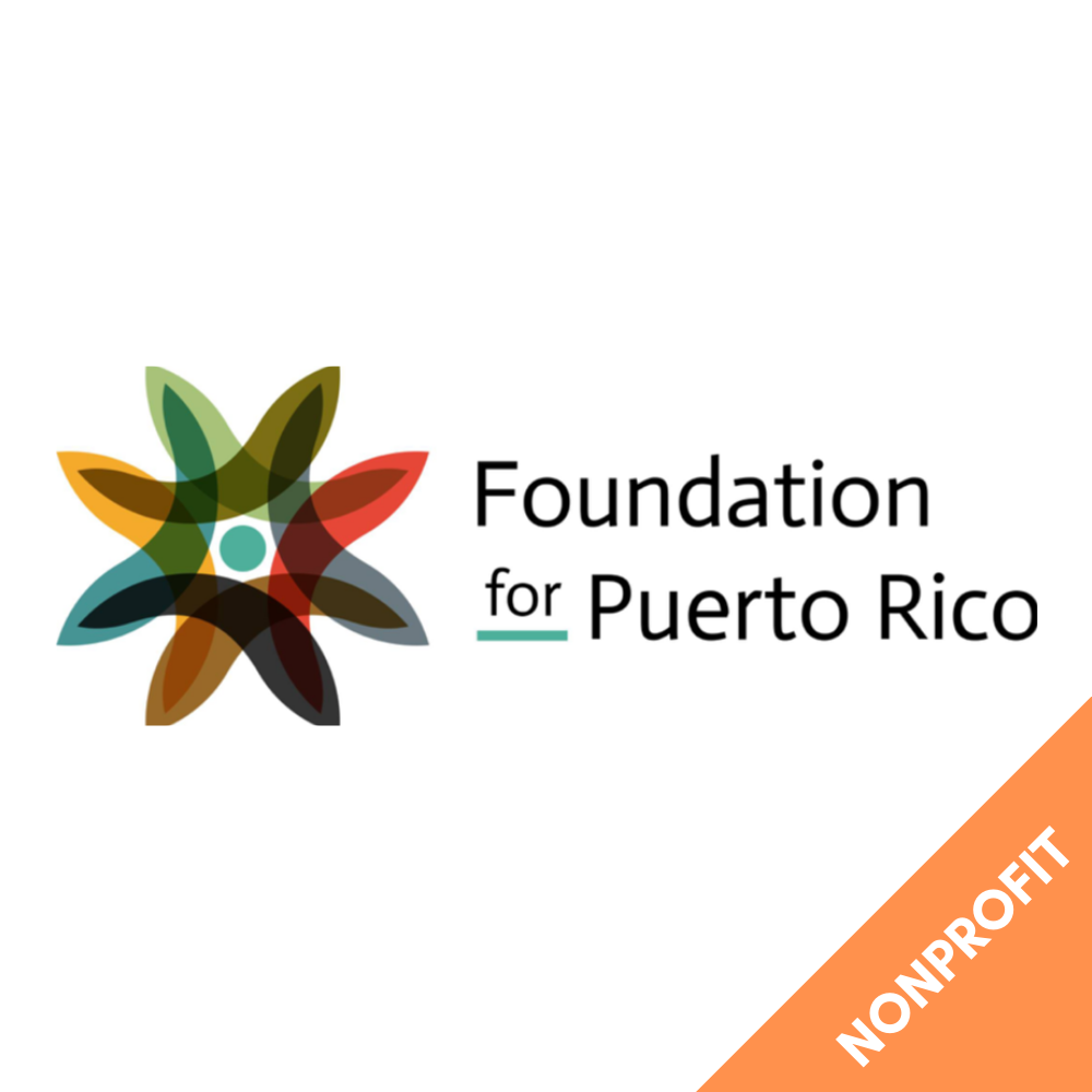 Sponsor of Foundation for Puerto Rico