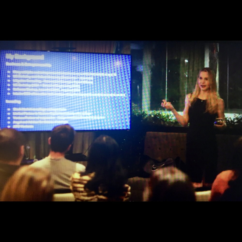 Talk: Venture Capital Investing 101 for HNWI