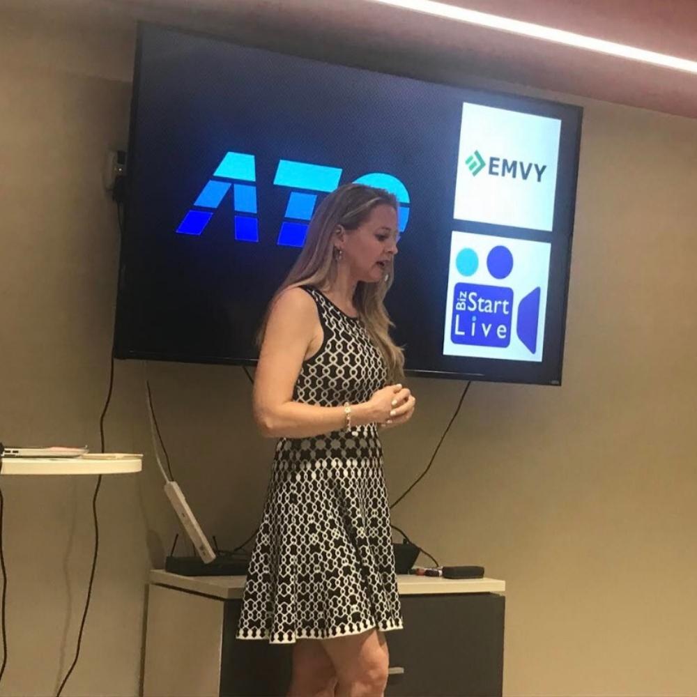 Talk: Venture Puerto Rico (VPR) Goals & Needs Assessment