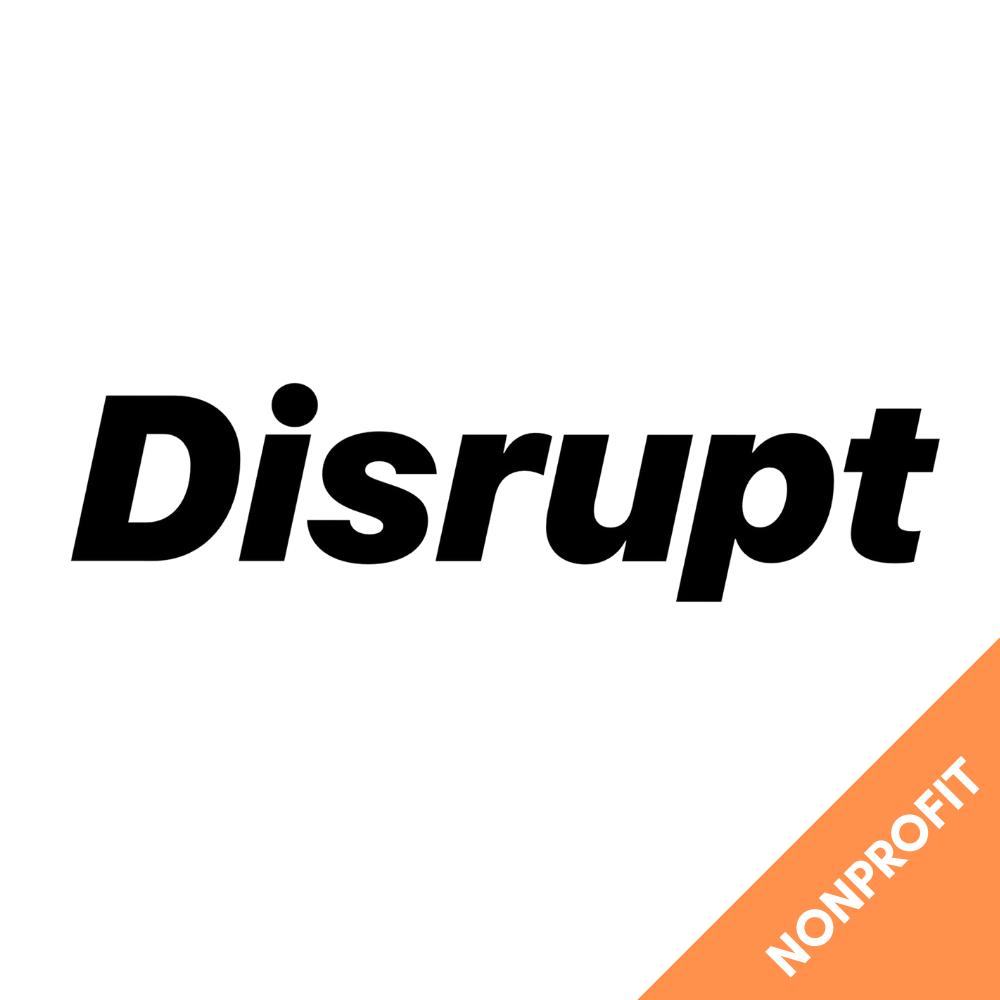 Sponsor of Disrupt Puerto Rico, Mastermind Series