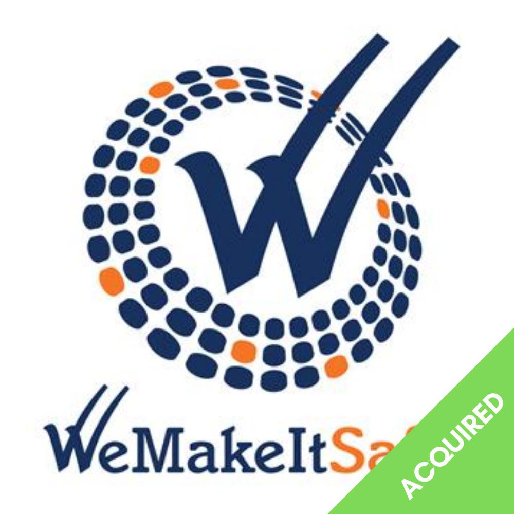 Founder & CEO of WeMakeItSafe