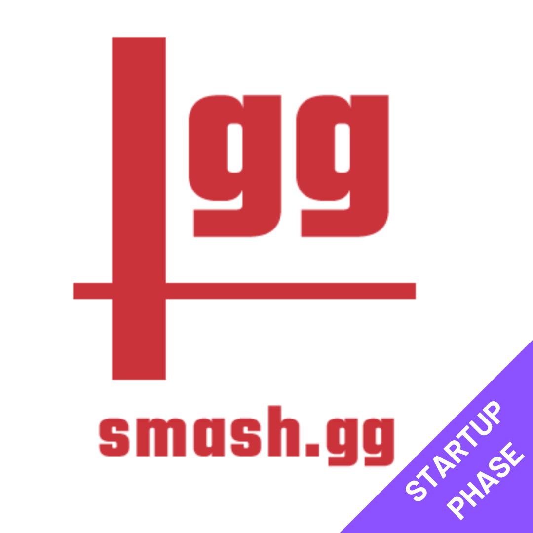Investor: Smash.gg