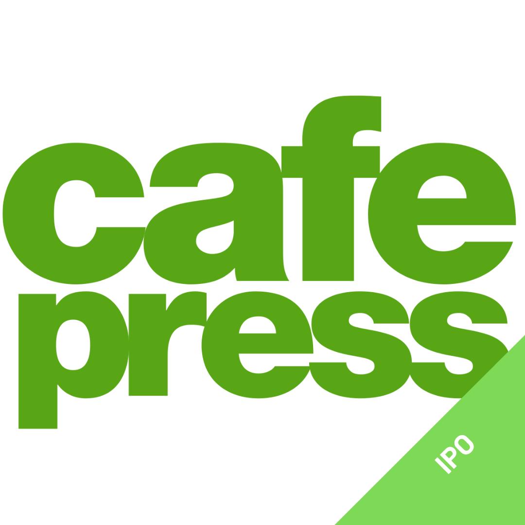 Investor: Cafe Press