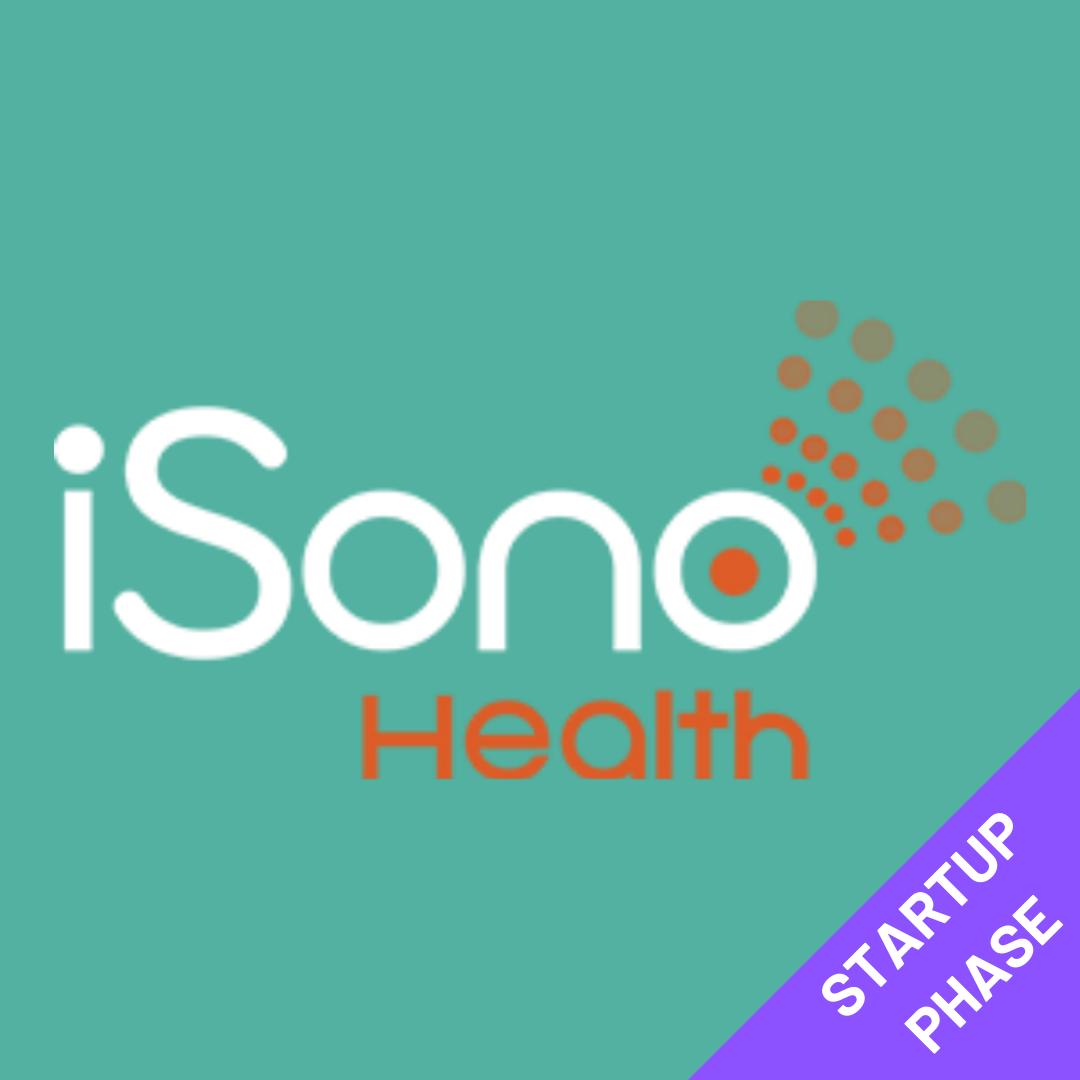 Investor: iSono Health
